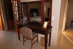Sleeperwood Dressing table, tapered legs