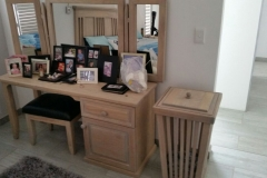 Leon Dressing Table