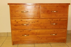 The Lucio Chest of Drawers
