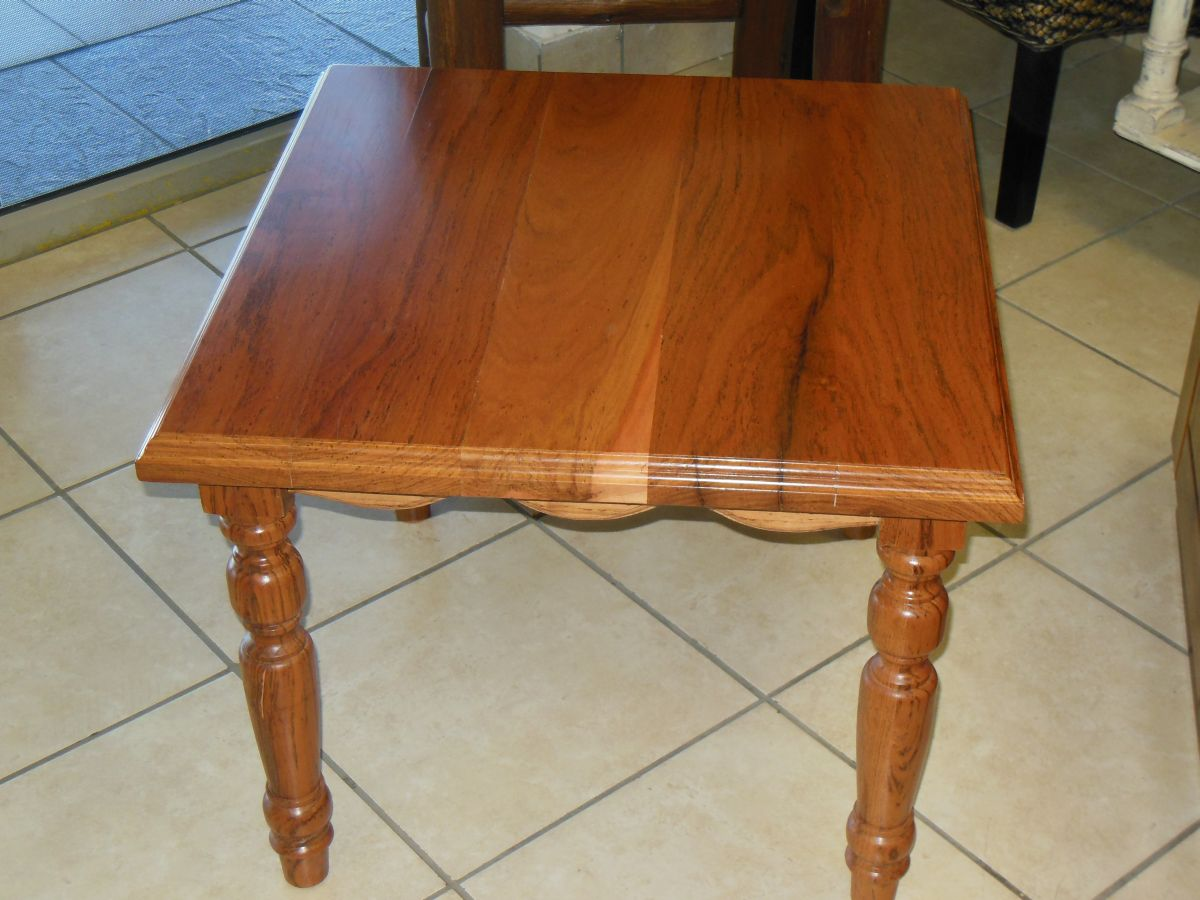 Teak Lamp Table Image Collections Coffee Design Ideas