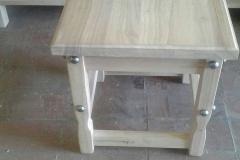 Paula Side Table