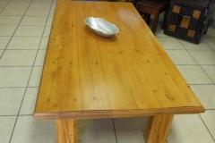 The Sally Oregan coffee table, 2 metres long