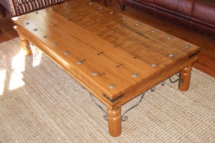 Doreen coffee table