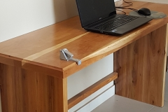 Lebombo Leadwood Pop-Up Desk
