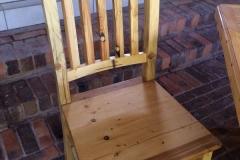 Debi chairs