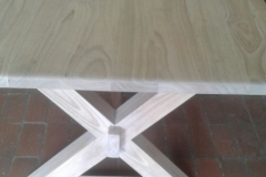 X-Style refractory table