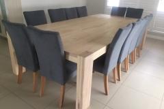 Trevor dining table