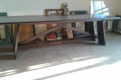 Refractory Table