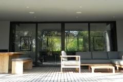 The Roxy garden suite