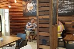 PnP Bela Bela coffee shop
