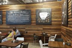 PnP coffee shop, Bela Bela