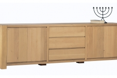 Manor sideboard