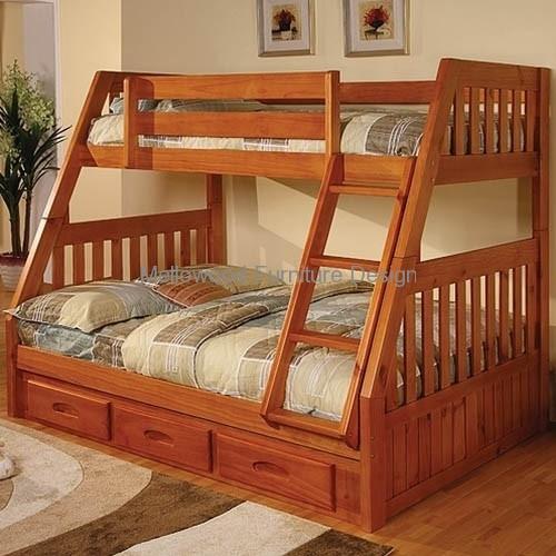 Bunk beds executive