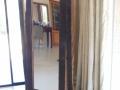 Sleeper Wood full length mirror