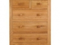 Standard chest