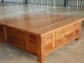 The Jason coffee table