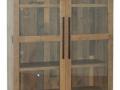Glassed Camino bookcase