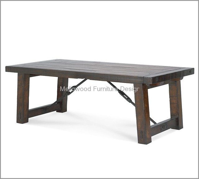 Benchwright Table