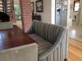 Christine Dining Benches