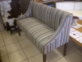 Christine double bench