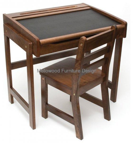The Keegan Blackboard table