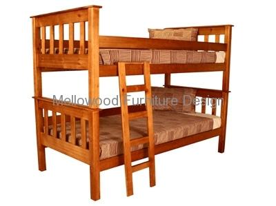 Standard bunks