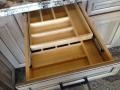 Kitchen - Clever drawer storage