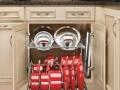 Kitchen Pot storage