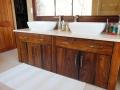 Sleeper Bathroom Vanity unit