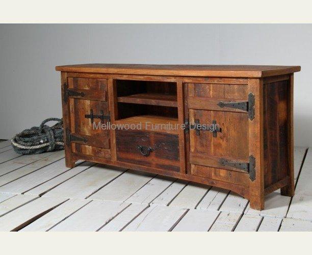 The Camden sleeper wood unit