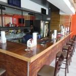 Hooters bar